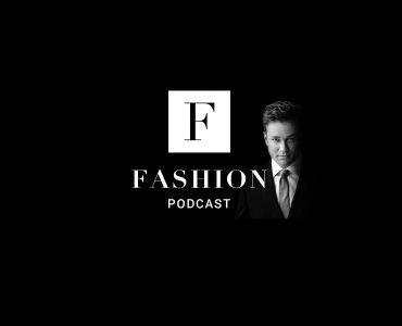 Nová série Fashion podcastů – právě teď na iTunes