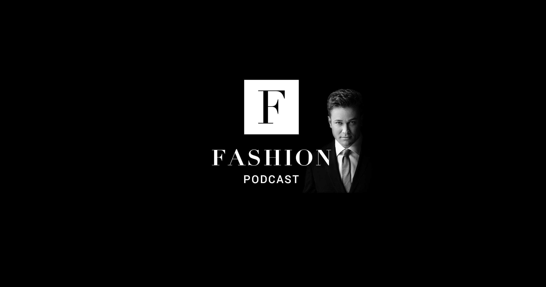 Nová série Fashion podcastů - právě teď na iTunes